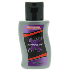 Buy Astroglide X Silicone Lubricant Online