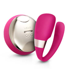 Buy Lelo Tiani 3 Cerise Luxury Rechargeable Massager Online