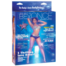 Buy She Ain't No Beyonce Fantasy Love Doll Online