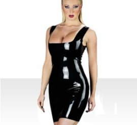 Rubber Fetishwear and Clothing