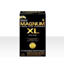 X-Large Condoms
