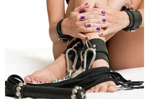 The Ultimate Guide to improve your Bondage play