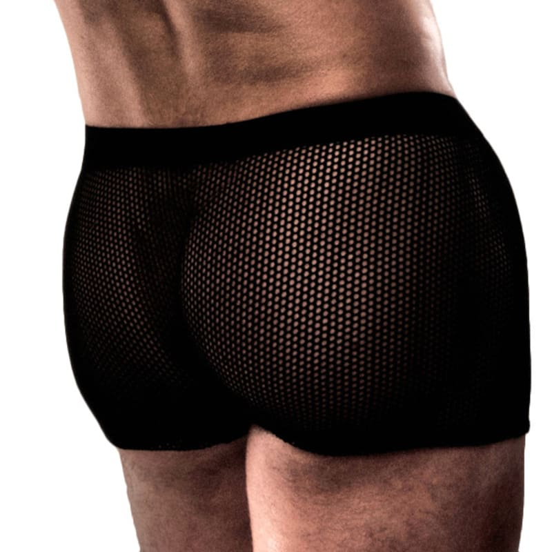Thumb for main image Passion Fishnet Boxer Shorts