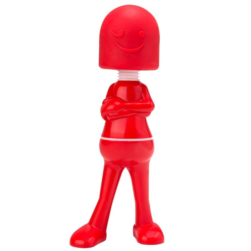 Thumb for main image Screaming O BOB Battery Operated Boyfriend Vibrator
