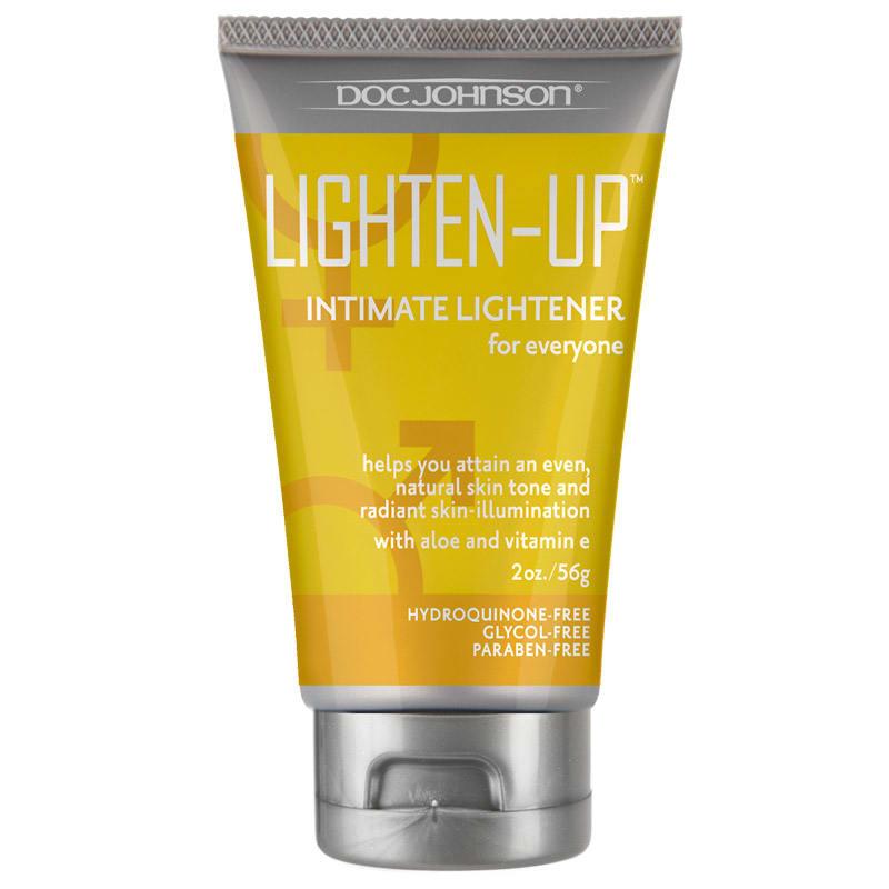 Thumb for main image Lighten Up Intimate Lightener For Everyone Skin Cream