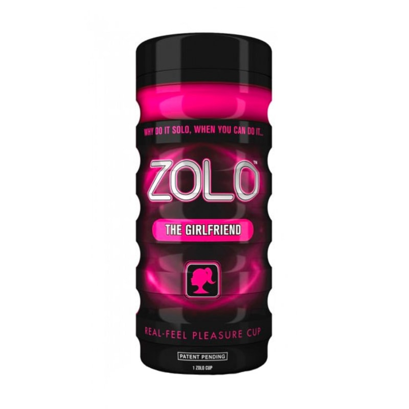 Thumb for main image Zolo The Girlfriend Cup Masturbator