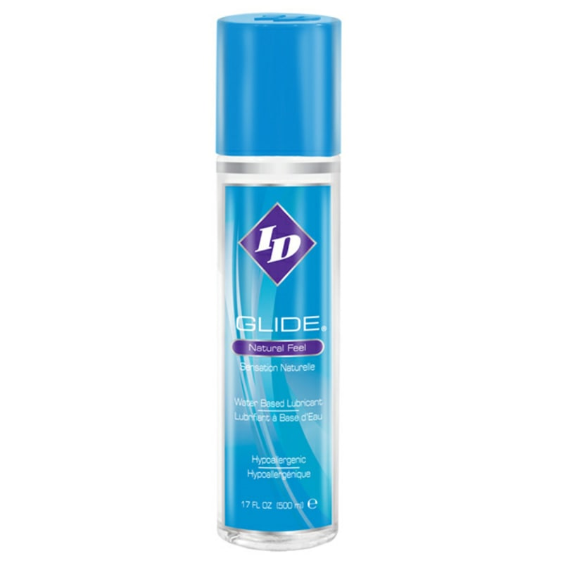 Thumb for main image ID Glide Lubricant 17oz Pump