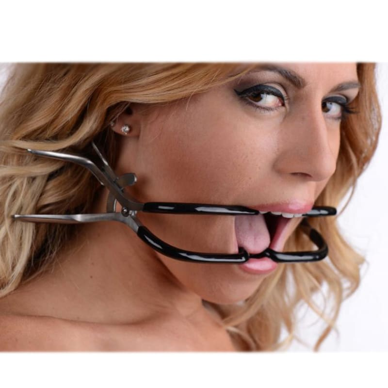 Thumb for main image Rubber Coated Stainless Steel Jennings Gag