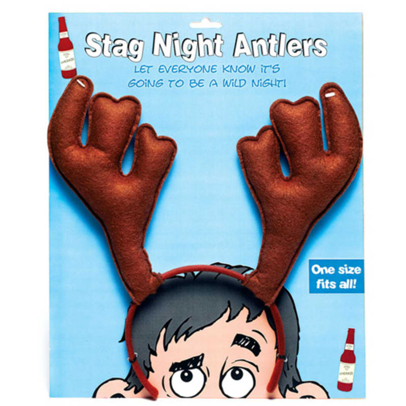 Thumb for main image Stag Night Antlers