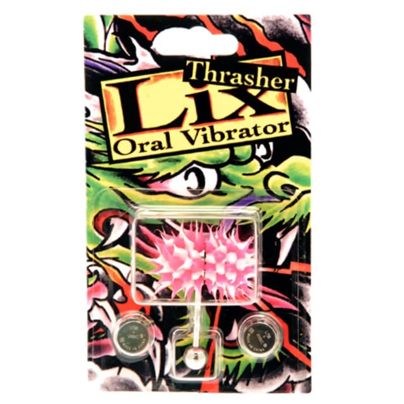 Thumb for main image Thrasher Oral Vibrator