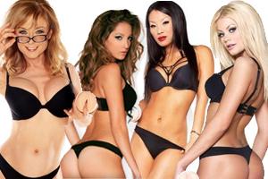 Main Image for article Fleshlight Girls: Meet the Pornstars (part 2)
