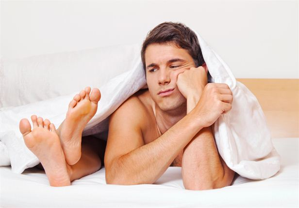 Main Image for article How you can last longer in bed