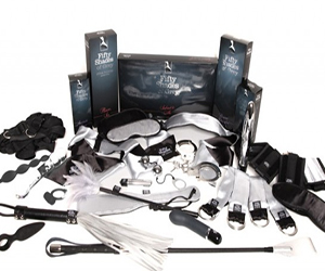 Main Image for article Product Spotlight: Fifty Shades of Grey Sex Toys Range