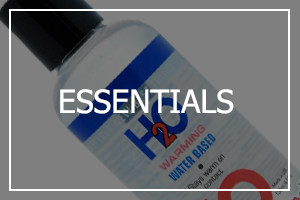 sexual essentials and personal lubricants