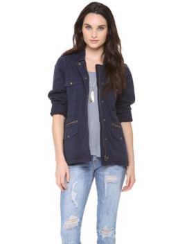 lily-aldridge-for-velvet-ruby-jacket by velvet