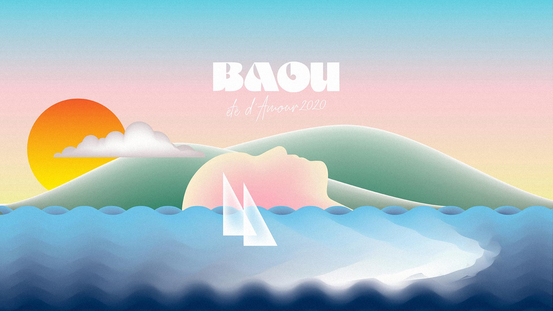 Baou été d'amour - Opening