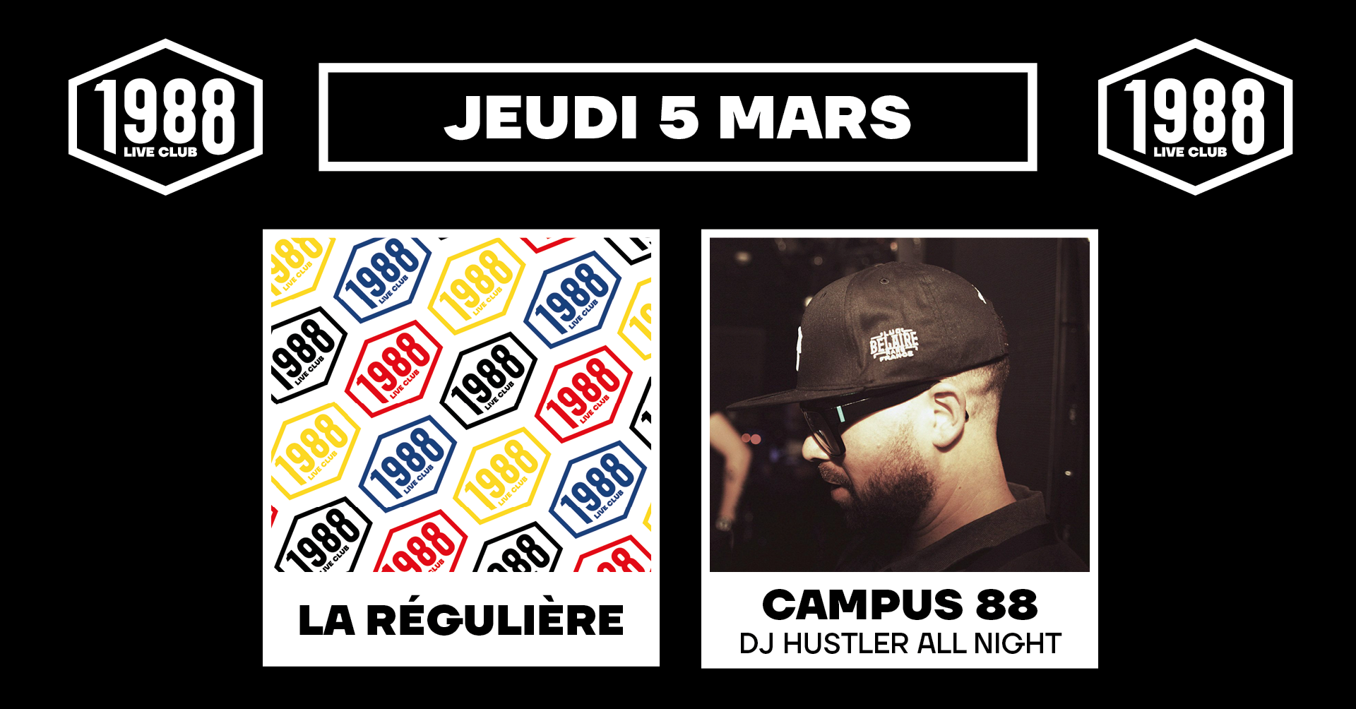 JEU. 5 MARS