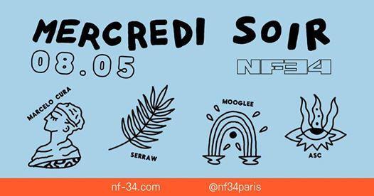 Mercredi Soir : Deependance