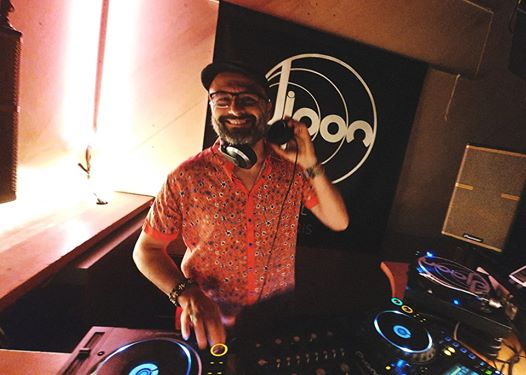 My Grooves: Afshin all night long