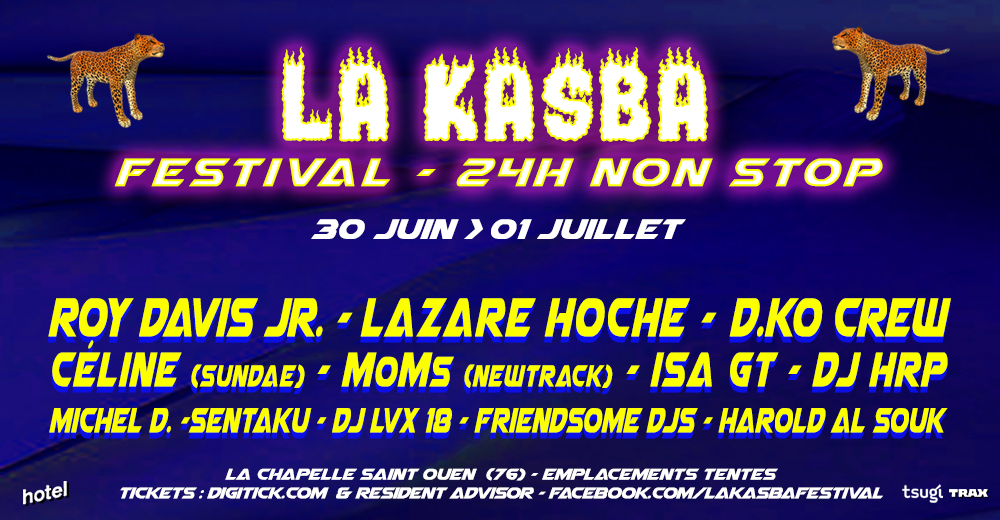 LA KASBA FESTIVAL