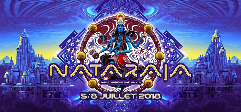 Nataraja Psychedelic Gathering 2018