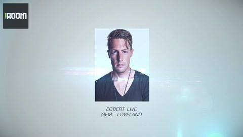 Egbert Live (Gem, Drumcode) NL