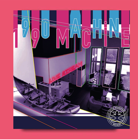 1990machine présente Le bon coin