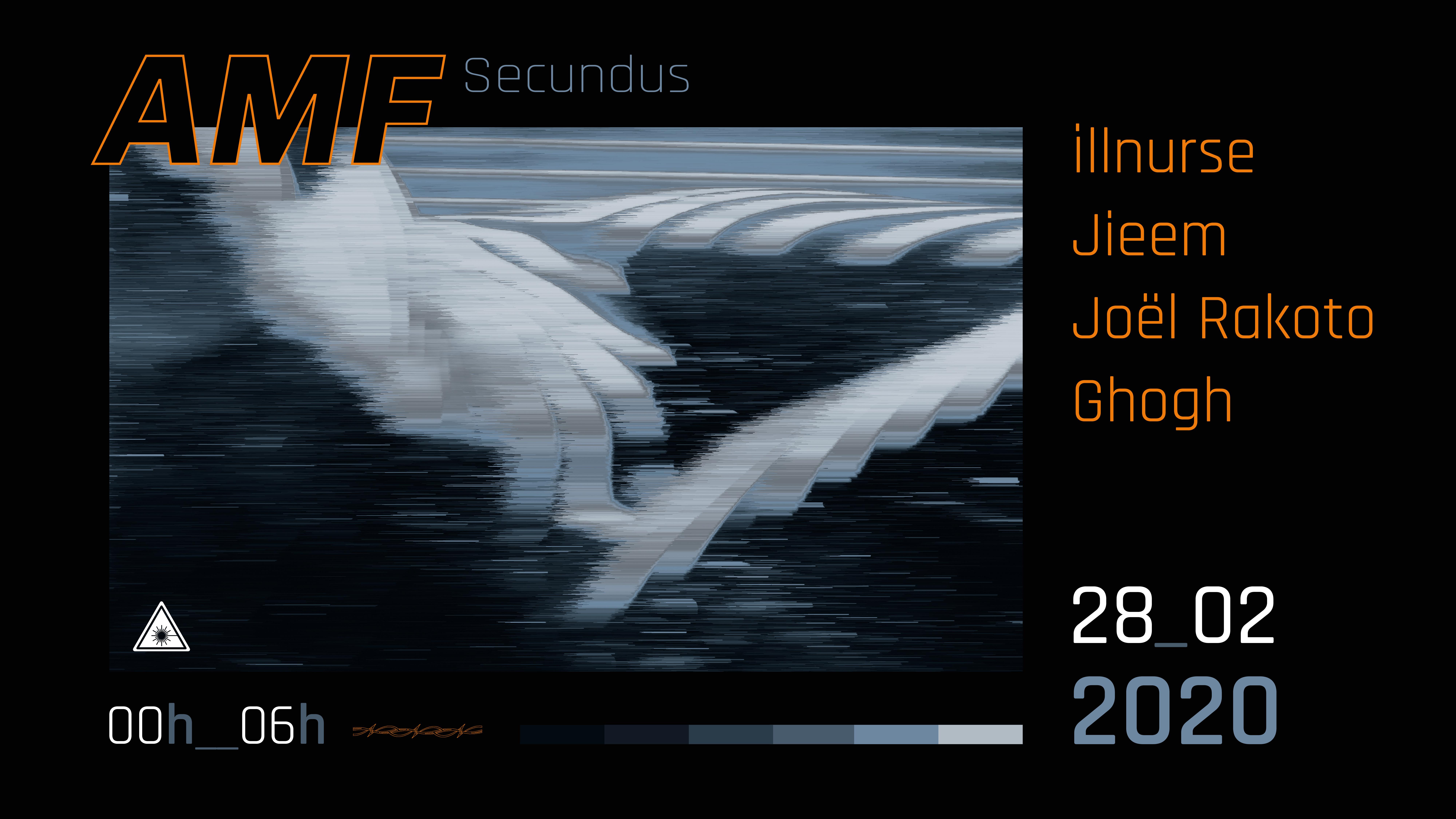 AMF : Secundus