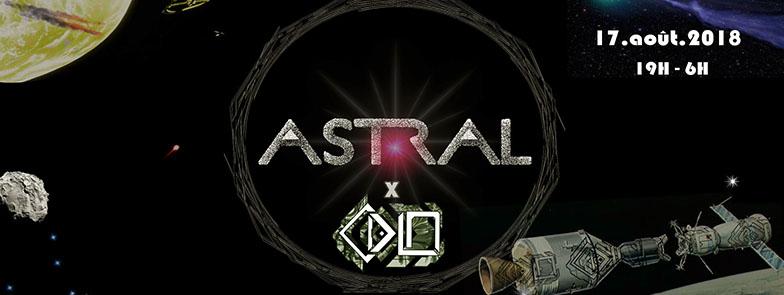Astral #006 invite CDLM - Rencontre orbitale