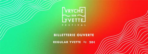 ≋ Vryche Sur Yvette Festival ≋