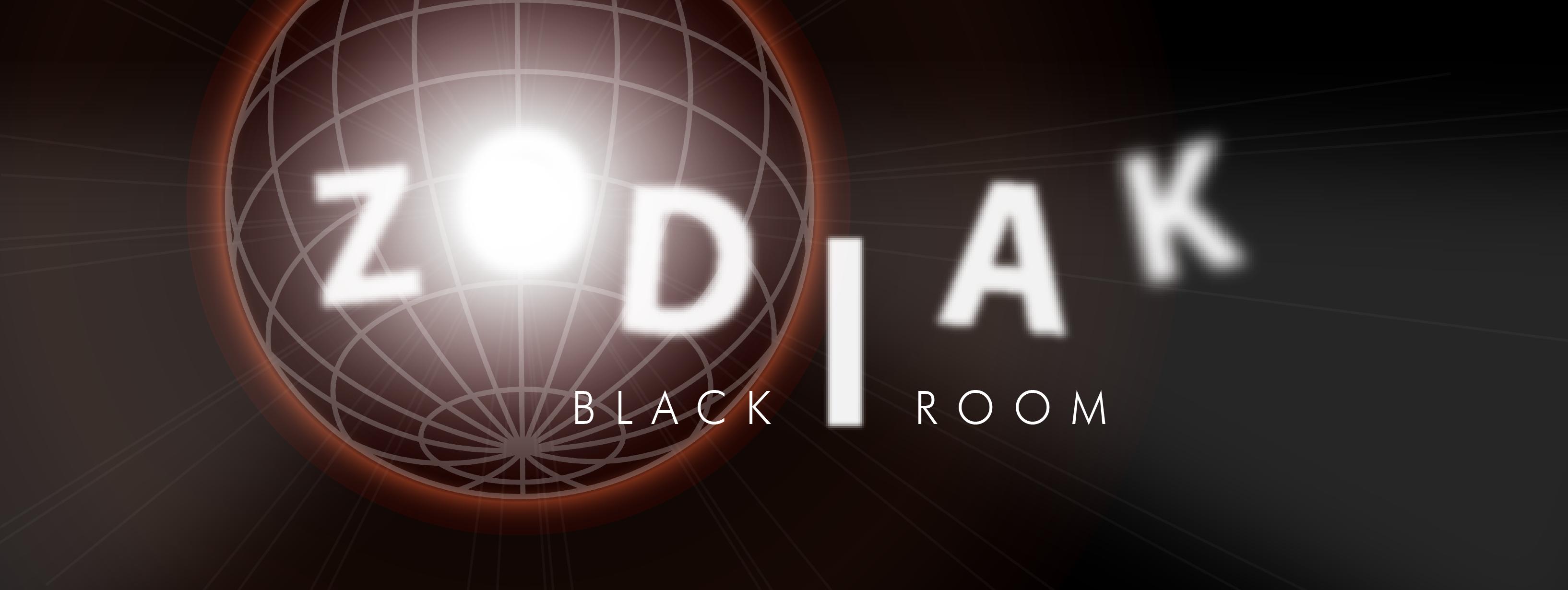 Zodiak _ Black Room