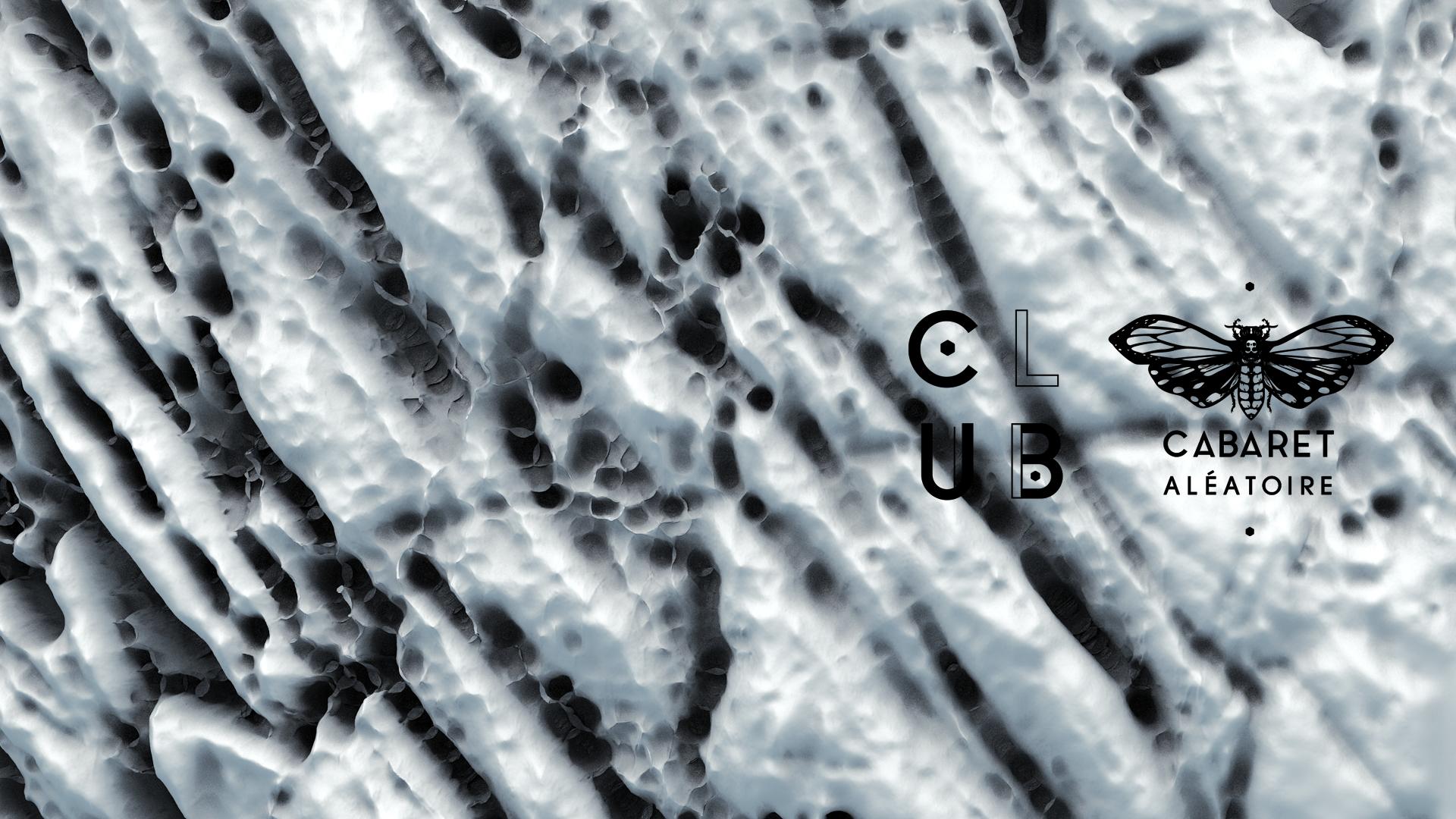 Club Cabaret x Metaphore Collectif : Zuli (hybrid set) + Basic b2b Helione + Vazy Julie