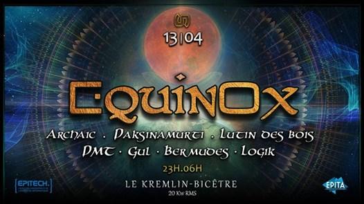 Omkara : Equinox