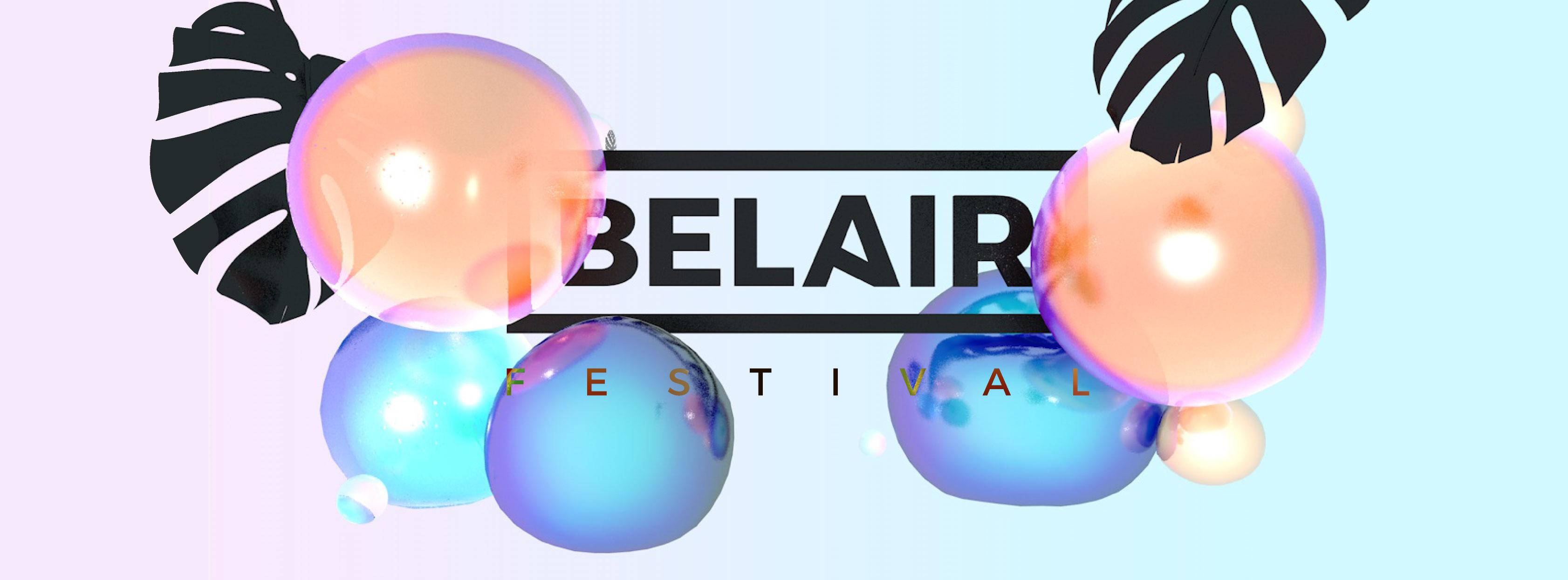 Bel'Air Festival 2019
