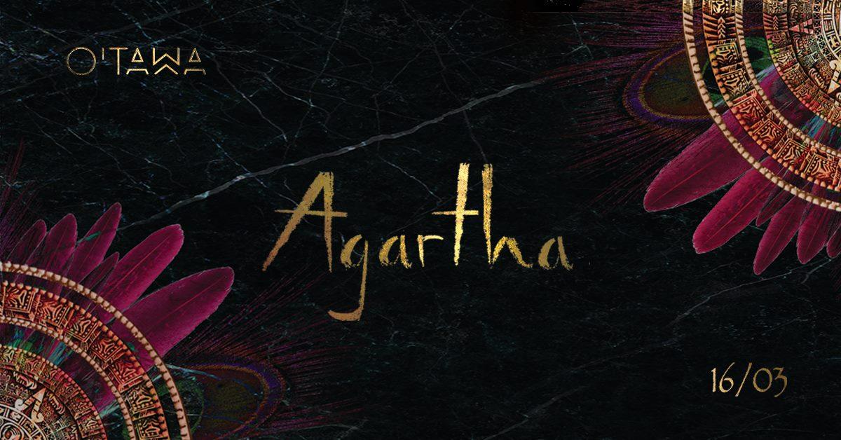 Agartha 003
