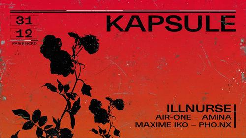 Kapsule: The End
