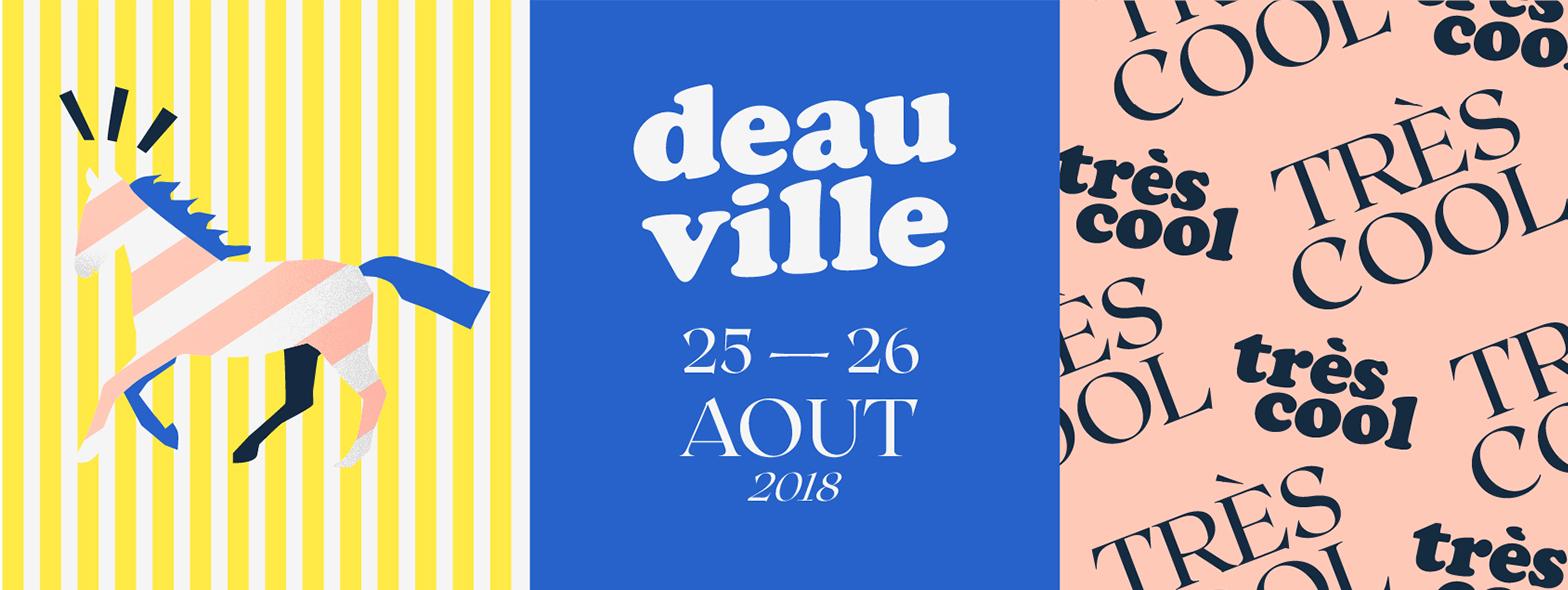 Très Cool Music Festival ● Deauville