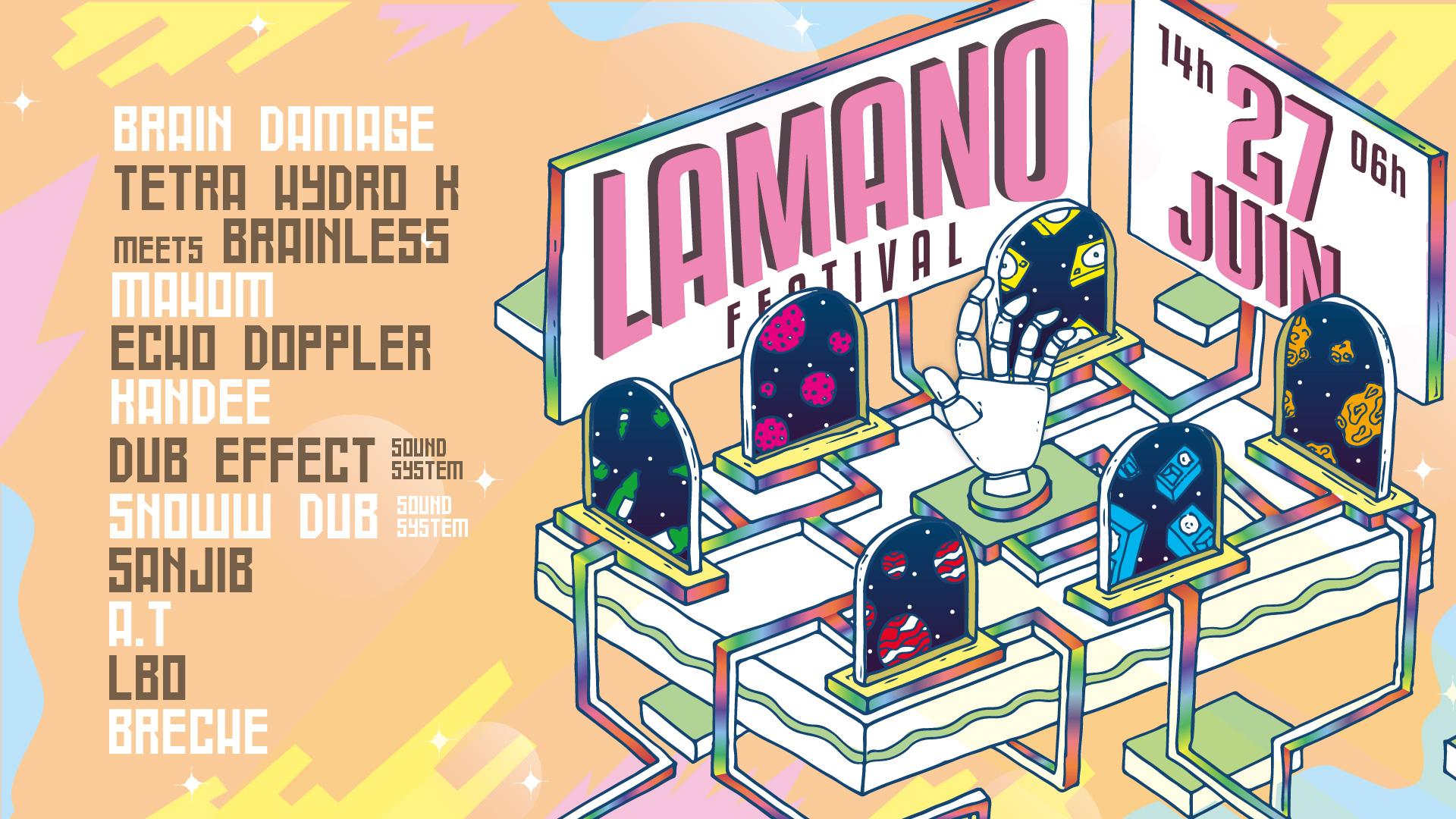 Lamano Festival 2020