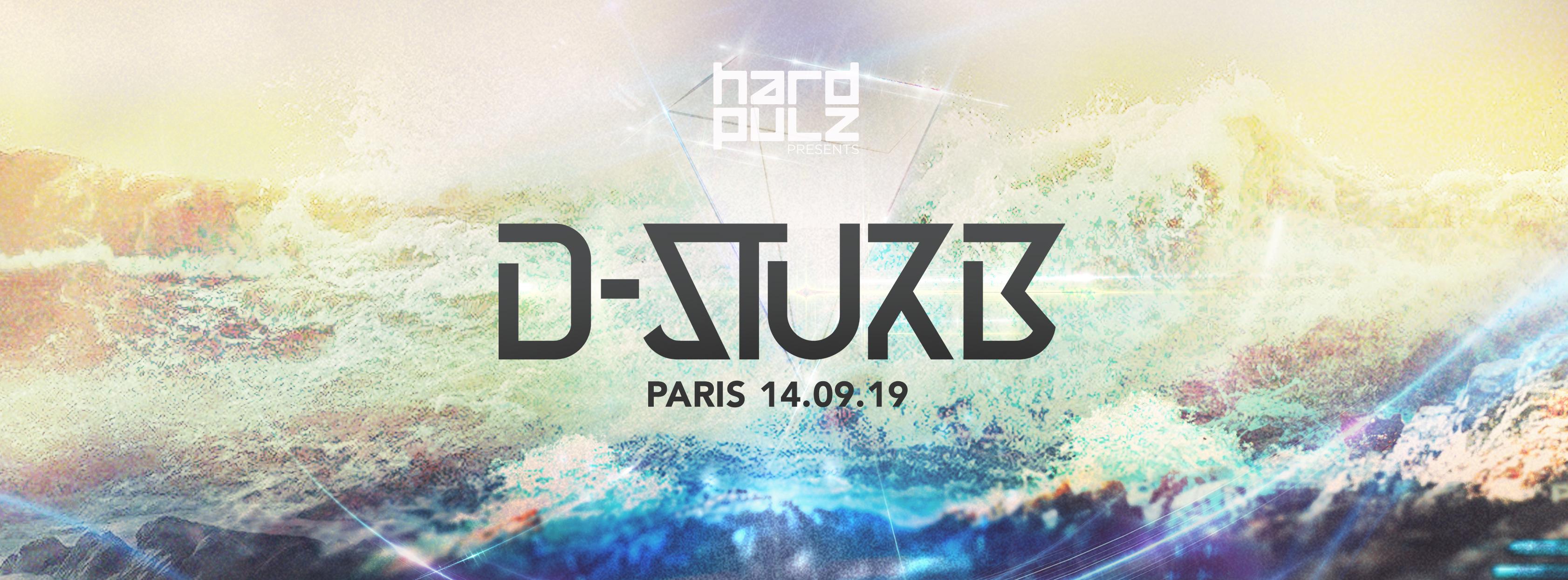 Hardpulz presents D-Sturb