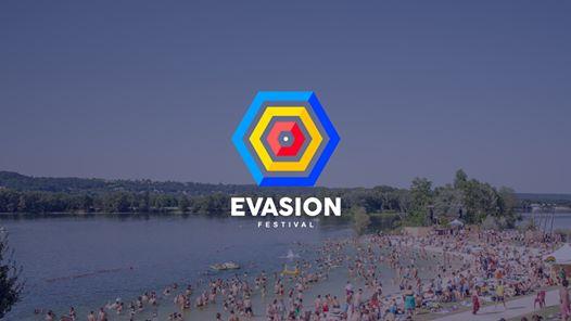 Evasion Festival 2020