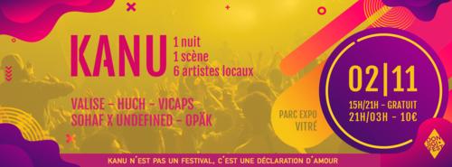 KANU par Don Jigi Fest