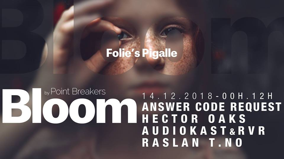 BLOOM #20 w/ Answer Code Request & Hector Oaks