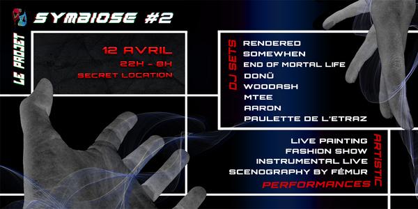 Le Projet Symbiose: Chapitre 2