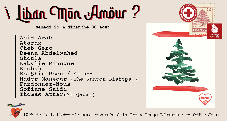 ¡Liban Mön Amöur?