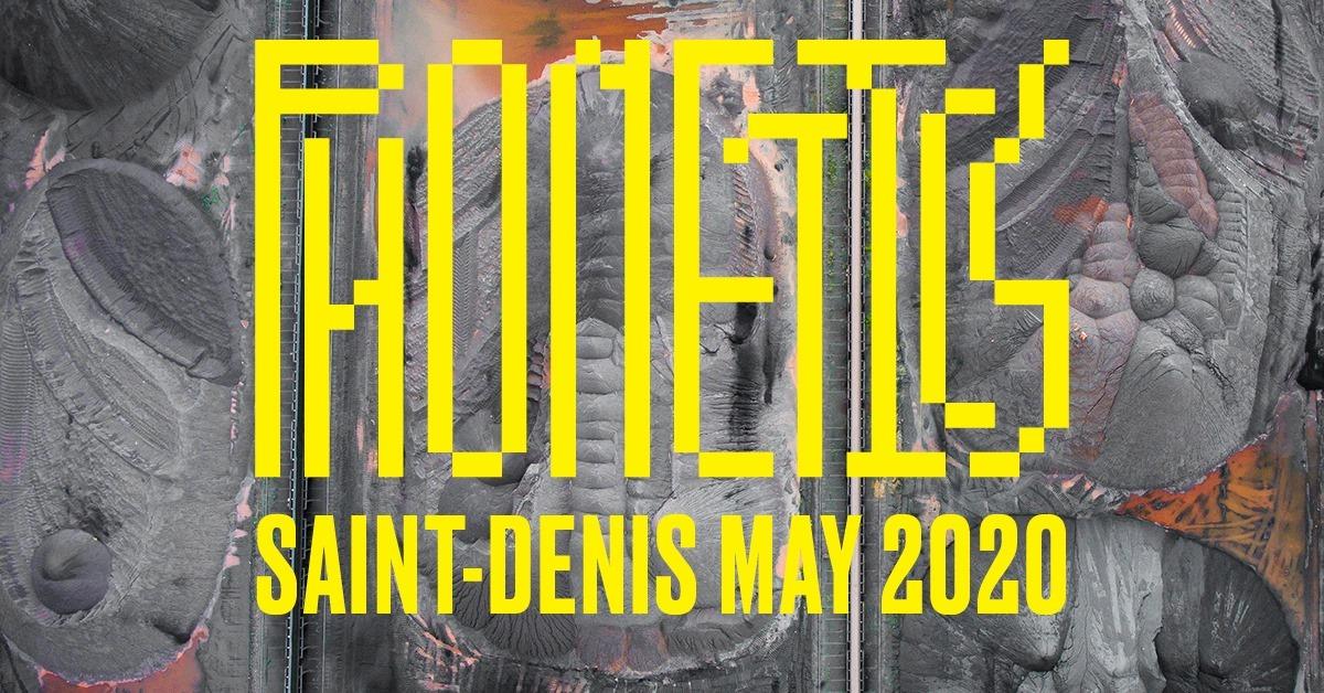 PHONETICS SAINT-DENIS 2020