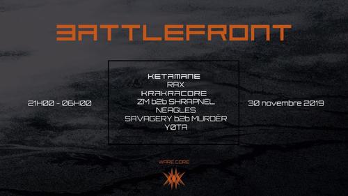 Warecore - Battlefront I
