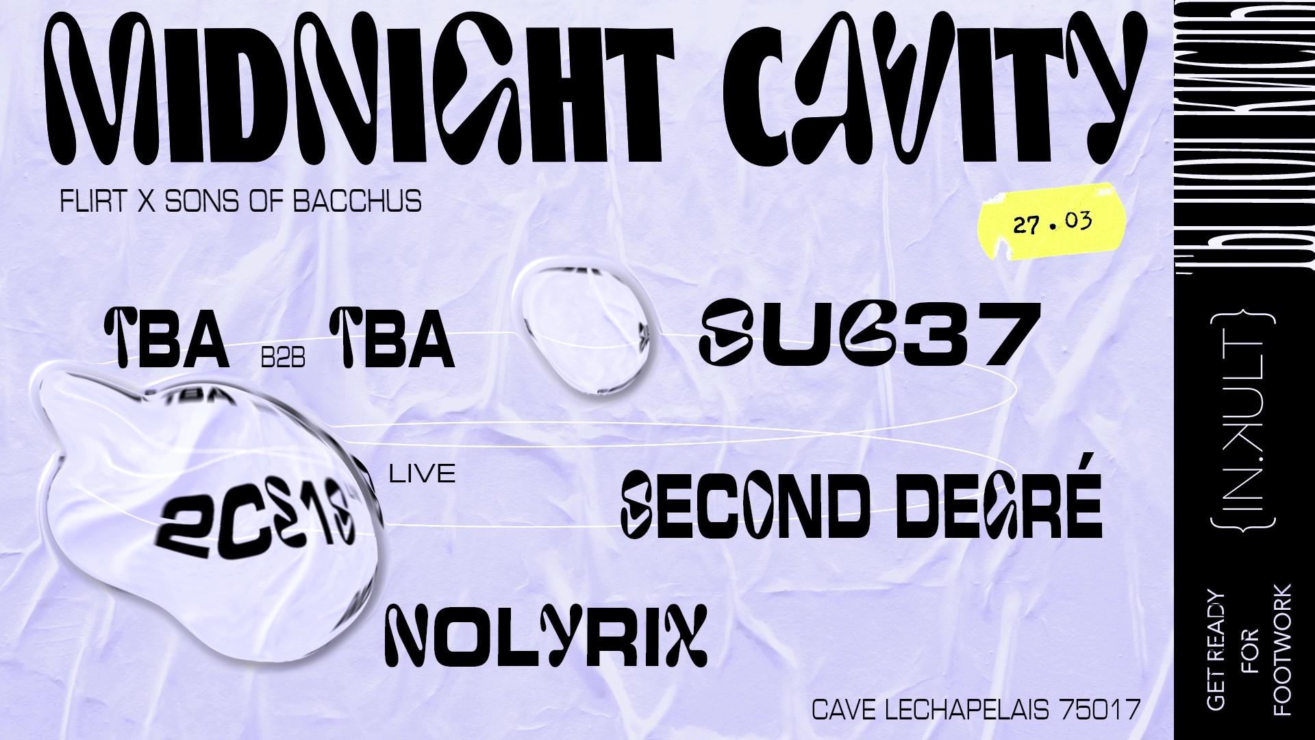 Midnight Cavity