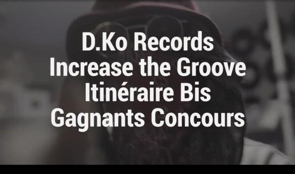 InteaseContest (12h de teuf) w/ D.Ko Crew - Increase & More