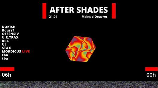 After Shades