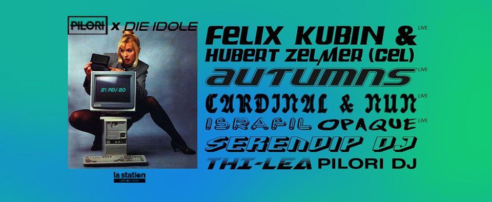 Pilori x Die Idole #2